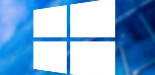Windows 10 Kind of Logo