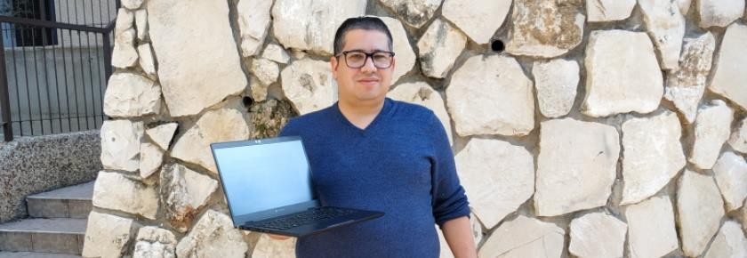 אהרון לאוטמן - מנהל מכירות Dynabook ישראל