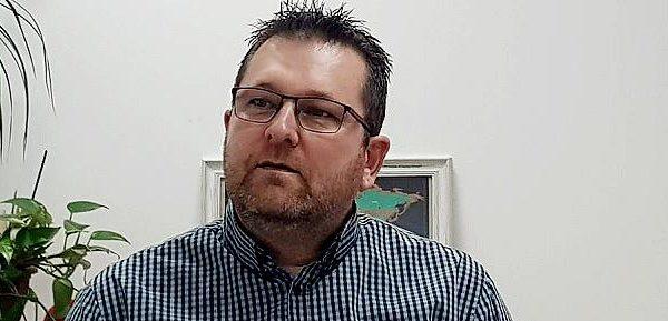 אדי גנדלמן מנהל פעילות אנקר בישראל