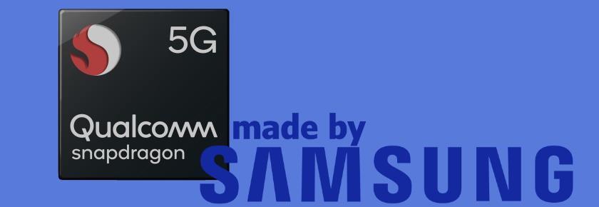 קוואלקום וסמסונג ישתפו פעולה לייצרו Snapdragon 4xx